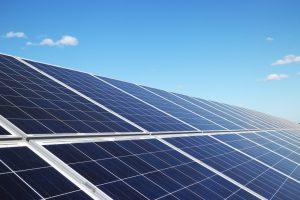3C satsar på solenergi